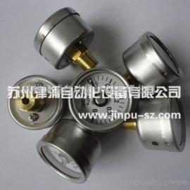 SMC不锈钢压力表,G33-4-01