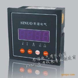 数显单相电流表单相电压表专业制造商