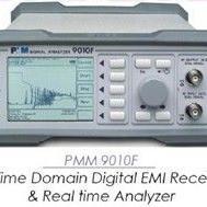 快速测量接收机PMM9010F