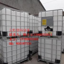 精品推荐1吨运输水箱,武汉1000L化工储罐