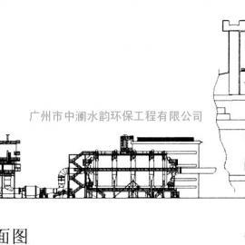 广州脉冲布袋除尘器,广州气箱式脉冲布袋除尘器,广州除尘工程