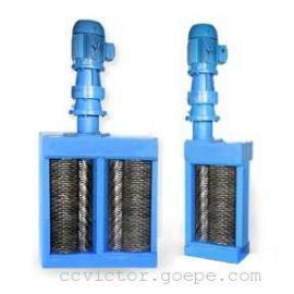 PS型破碎格栅机 污水处理设备
