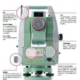 徕卡TS09全站仪