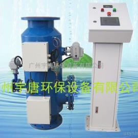 供应YT离子交?#40644;�?#30005;离动态离子群水处理机组、动态水处理器