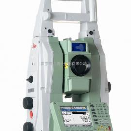 徕卡测量机器人 免棱镜全站仪