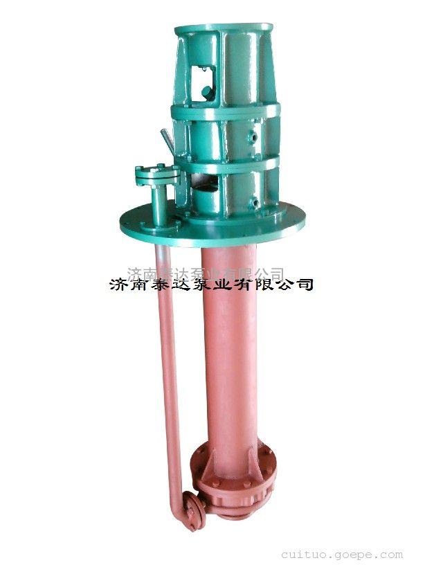 GY100-315熔盐液下泵