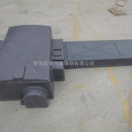 zd6转辙机防护罩