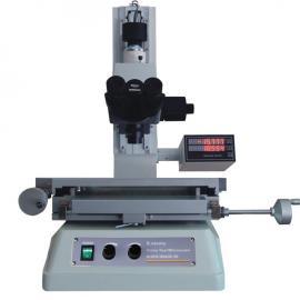 精密五金冲压件测量工具显微镜