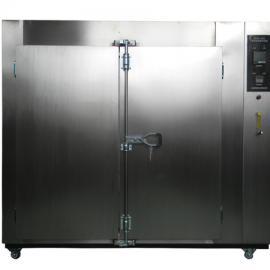全不锈钢材质,充氮气Class 100级旦顺工业洁净烤箱