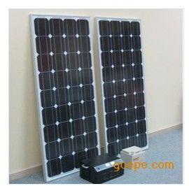 供应中德太阳能手电筒