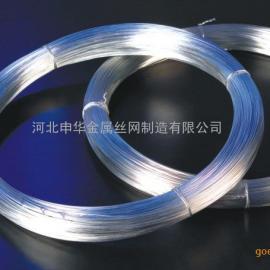 供应优质镀锌铁丝,热镀锌铁丝