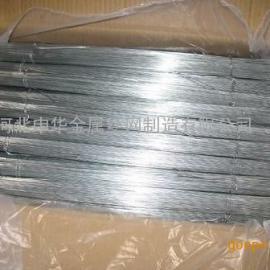 供应优质镀锌截断钢丝
