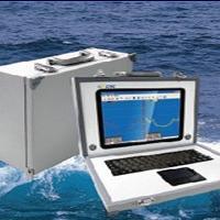 深圳 D580双频变频测深仪