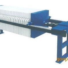 450型千斤顶压紧压滤机