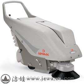 小型手推式清扫车,手扶式扫地机