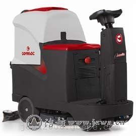进口洗地机领军品牌,COMAC洗地机