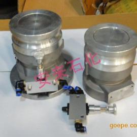 油气回收油罐车回气接头 回气密封快速接头 油气回收阀