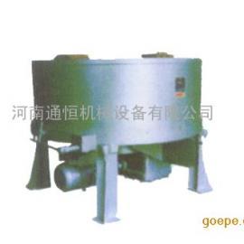 轮碾搅拌机搅拌效果好,生产效率高