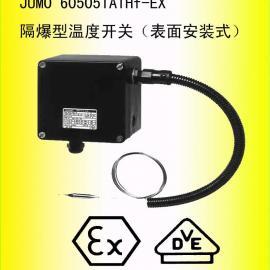 Jumo温度传感器