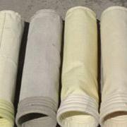 清源PPS针刺毡除尘布袋 耐高温PPS针刺毡除尘布袋