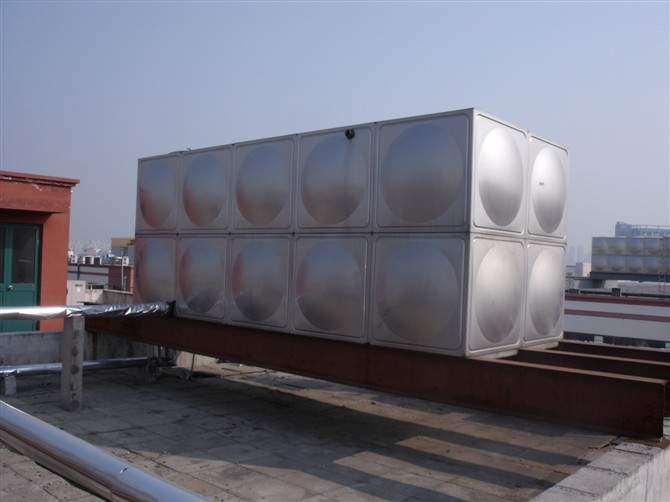 别墅屋顶通气设计