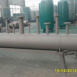 全国重点蒸汽分汽缸生产厂家,专业设计专业制作