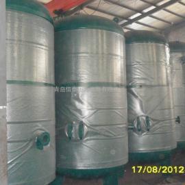 厂家直销10立方30公斤中高压储气罐、氮气储罐,证书齐全