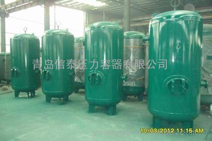 青岛信泰氢气储气罐不锈钢氢气罐价格低品质优,厂家直销