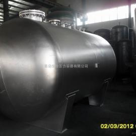 镇江南通常州苏州锅炉配套蒸汽罐蒸汽蓄能器,老品牌信得过