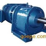YGCJ辊道减速电机|齿轮减速电动机