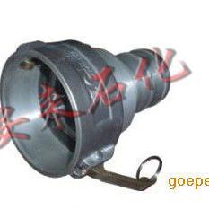 供应油气回收变径接头 油气回收通气接头 油气回收回气接头
