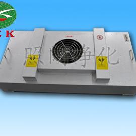 ZZK风机过滤构件FFU,双人风机过构件,清灰设备