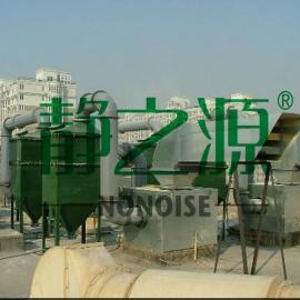 风机噪音治理,风机噪声治理方案