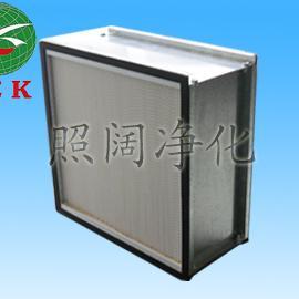 工业有隔板过滤器|高效空气过滤器|初中效空气过滤网