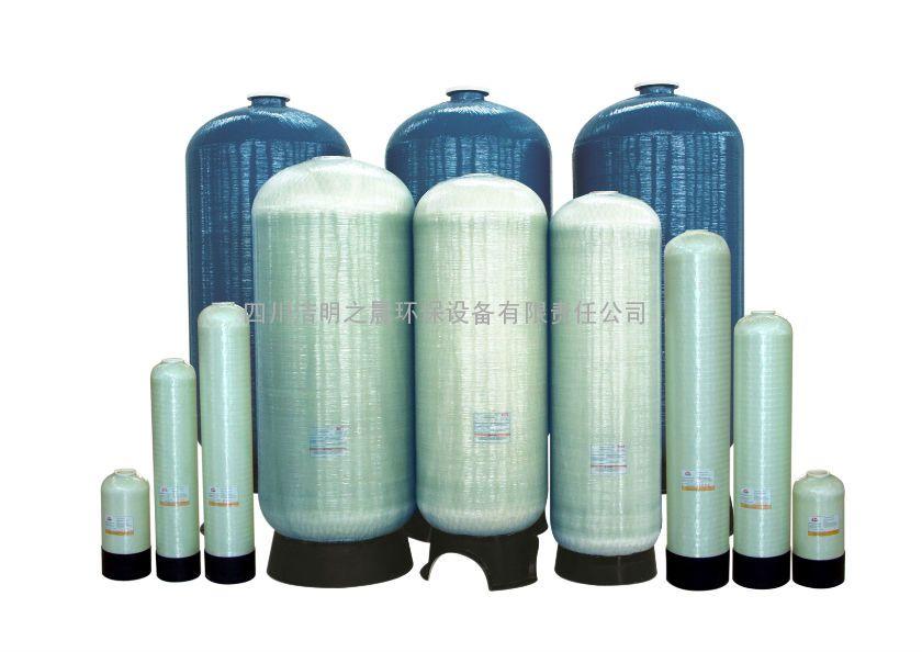 玻璃钢罐<规格:1200*2400> 四川PE内胆玻璃钢罐