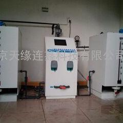 南阳化学法二氧化氯发生器、值得信赖