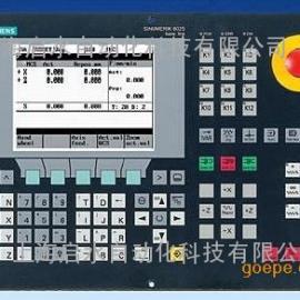 西门子数控系统802S代理