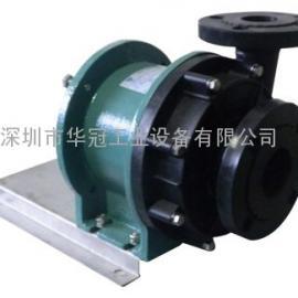 磁力泵头 磁力泵  耐酸碱磁力泵浦