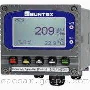 上泰PC-3110酸碱度/氧化还原控制器