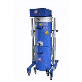 气动防爆工业吸尘器|进口防爆吸尘器|等级高吸尘器