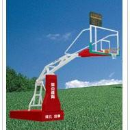 LQ-001电动液压篮球架国内低价直销维修三年