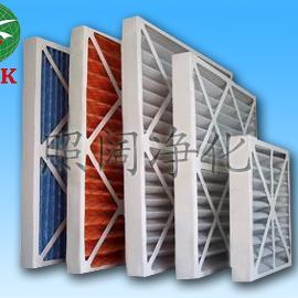 空调箱过滤网过滤材料滤网空气净化设备滤网