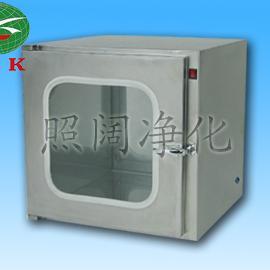 洁净室传递窗,空气过滤器,高效过滤器,电子锁传递窗