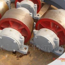 厂家直销欢迎大量选购烘干机托轮烘干机大小齿圈配件