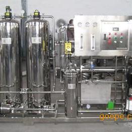 饮料用水设备