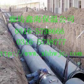 529聚氨酯无缝钢管价格/热水保温管道/性能参数