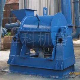 600型硫磺专用气流粉碎机专卖