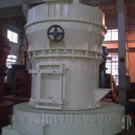 5R4119型雷蒙磨粉机功能强大