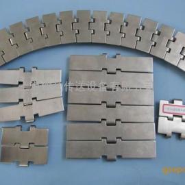 不锈钢传送链板