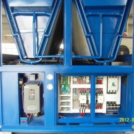 河南制冷设备冷水机、螺杆式冷水机、风冷式螺杆冷水机